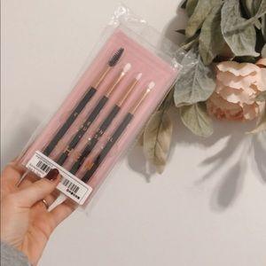 *Add on item* Shien Eyes Essential brush set